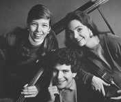 The Peabody Trio, 1993