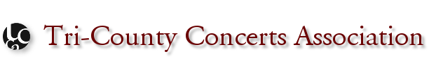 Tri-County Concerts Association